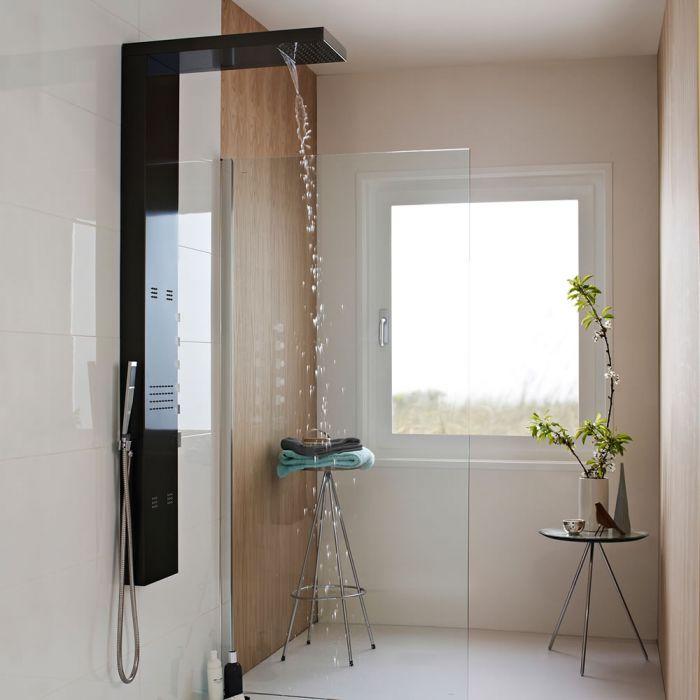 Come rimuovere e sostituire lo stucco tra le piastrelle - Muffa piastrelle doccia ...