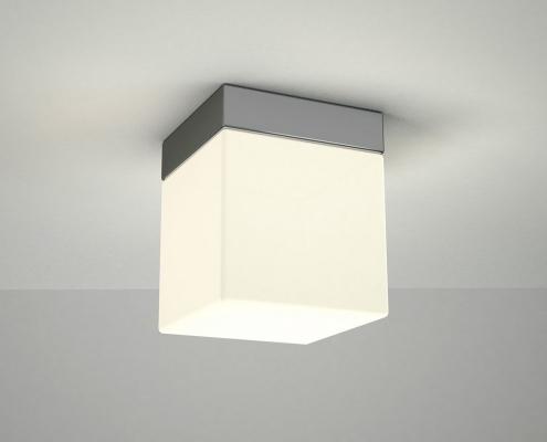Plafoniera Quadrata Bagno : Illuminazione per il bagno: guida allacquisto hudson reed
