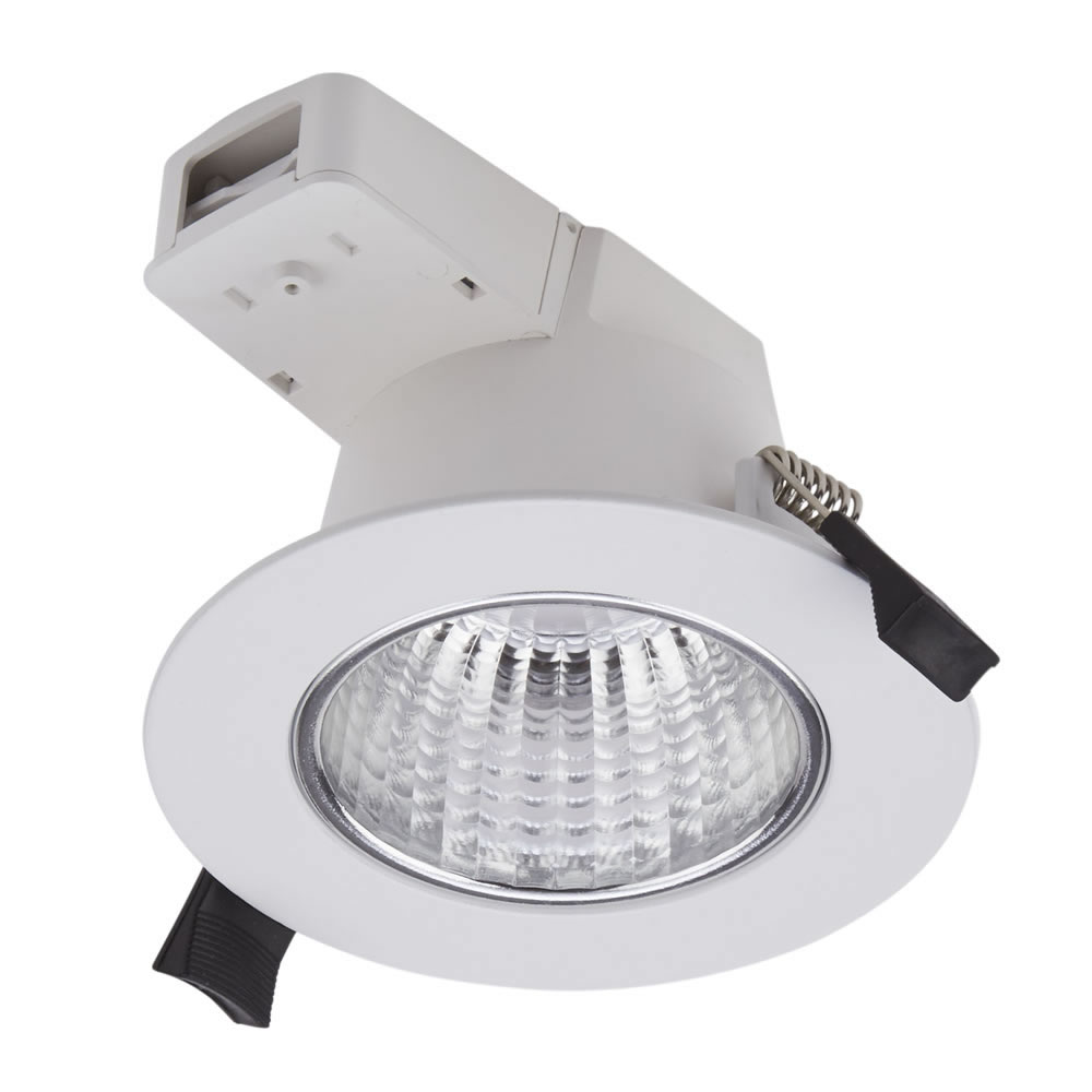 Image of Biard Faretto Downlight LED 6W Impermeabile IP54 Dimmerabile