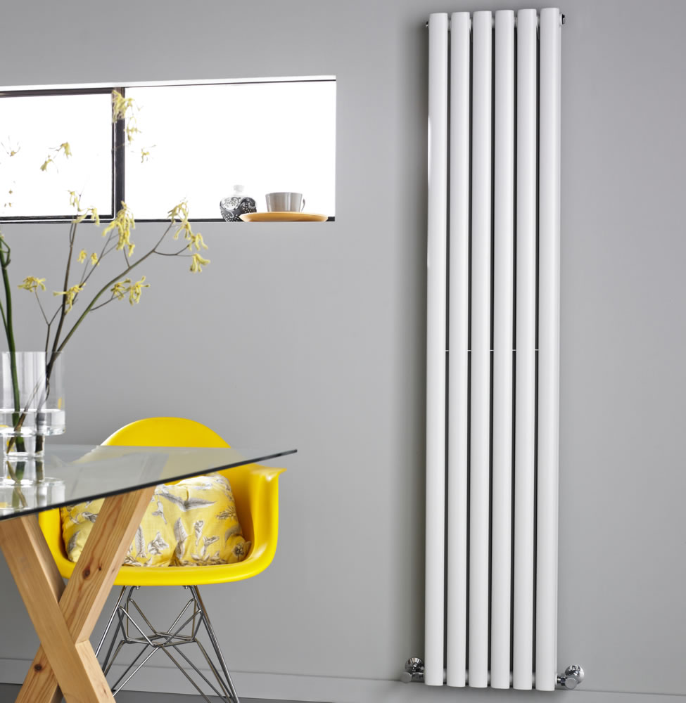 Termoarredi di design perfetti per ogni stanza - Hudson Reed