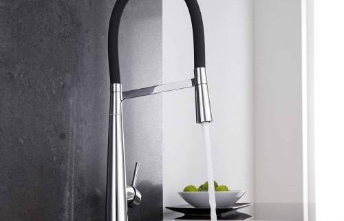 Come cambiare e montare un rubinetto miscelatore lavello - Cambiare cucina ...